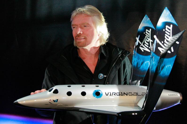 Nuova partnership con la Nasa per Virgin Galactic: obiettivo ISS