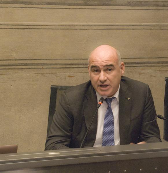Ferruccio Resta è il nuovo Presidente della conferenza dei Rettori delle università italiane