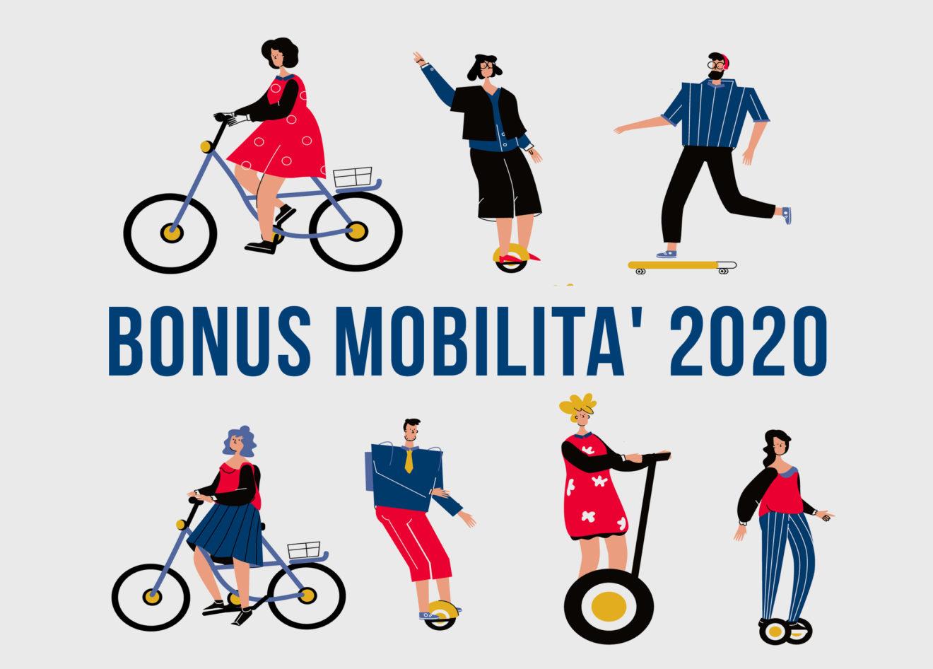 Tutto quello che si deve sapere sul bonus mobilità 2020  - Le FAQ sul bonus mobilità 2020