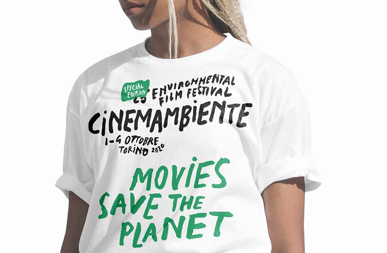 Movies Save The Planet: un'edizione speciale del Festival CinemAmbiente 2020 a Torino dal 1° al 4 ottobre