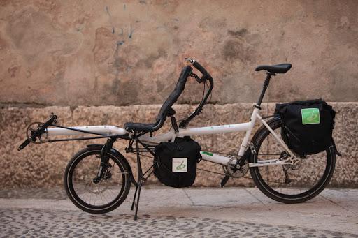 Radiobici: il racconto del territorio da a bordo di una bicicletta