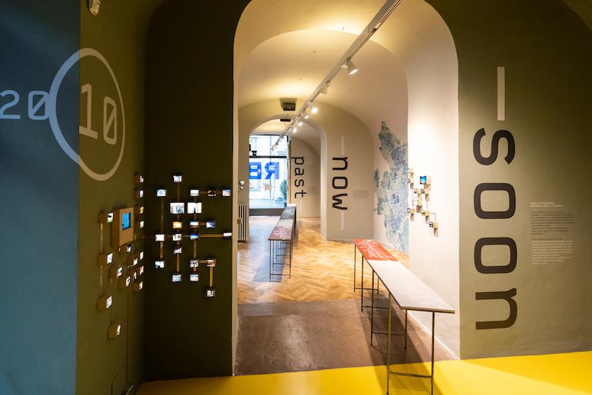 Inaugurata la nuova sede per Urban Lab Torino per raccontare la storia socio-economica urbana e le trasformazioni di Torino e dell'area metropolitana