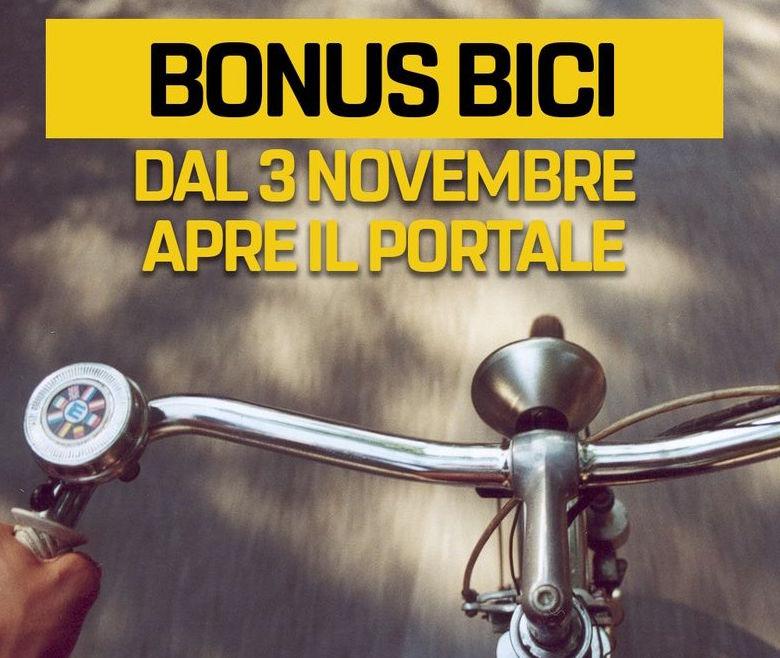 Da martedì 3 novembre diventa operativo il buono mobilità : come fare per avere il bonus fino a 500 euro