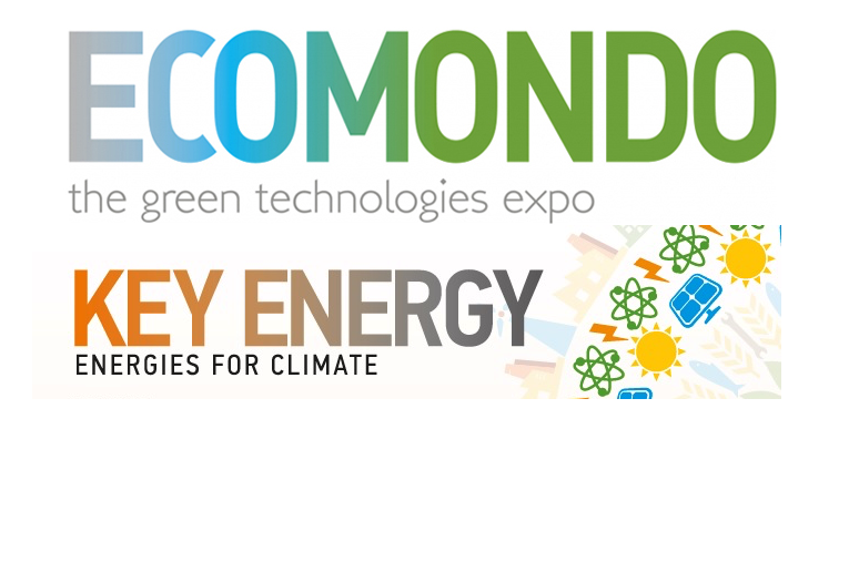 Dal 3 al 15 Novembre 2020 a Rimini prima edizione digitale di Ecomondo The Green Technology Expo