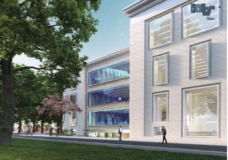 L'ex sede della Juventus a Torino diventerà un hub urbano per innovazione e startup di Banca Sella