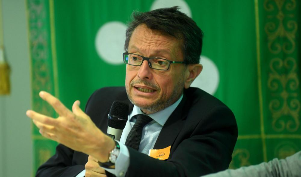 Mario Calderini confermato presidente del Comitato per l'imprenditorialità sociale della Camera di commercio di Torino