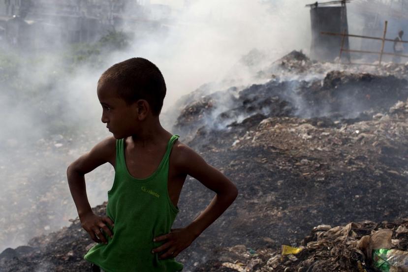 Aria inquinata , morti 476mila neonati in India e in Africa sub-sahariana nel 2019