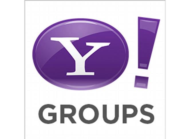 Il 15 dicembre 2020 il sito di Yahoo Gruppi verrà chiuso