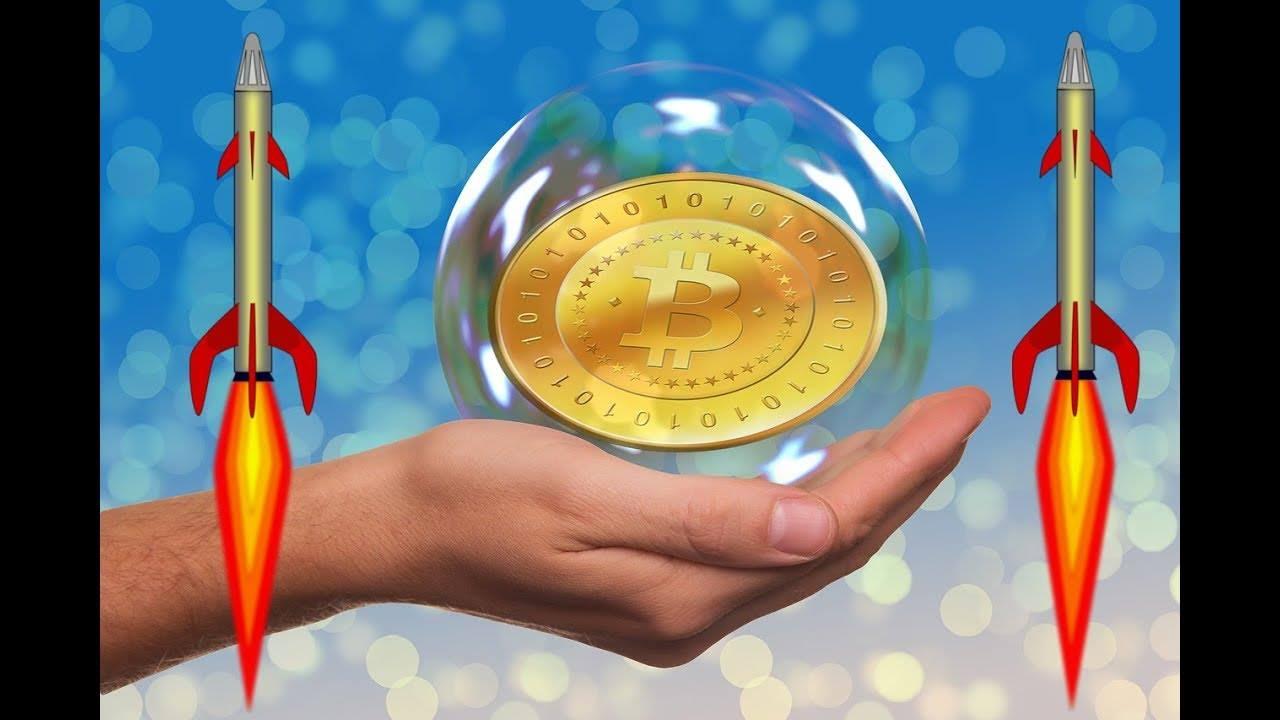 Il Bitcoin supera i 15 mila dollari, ma potrebbe continuare