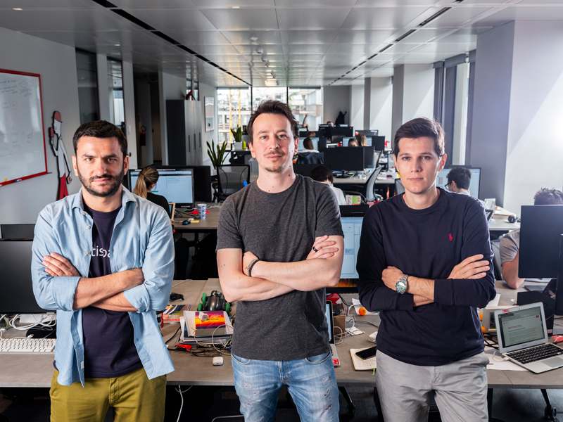 TIM Ventures, Square, Tencent e Lgt Lightstone investono a Satispay