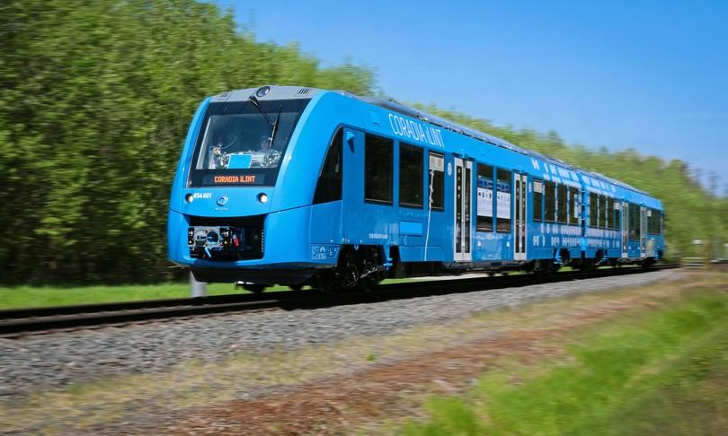 Sulla linea Brescia-Iseo-Edolo i primi treni a idrogeno in Italia. Saranno prodotti a Savigliano da Alstom