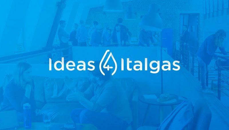 Ideas 4 Italgas: al via la Call for Startup di Italgas e I3P a supporto del processo di trasformazione digitale della società. Deadline lunedì 7 dicembre 2020