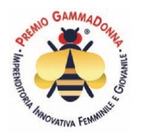 Premio GammaDonna 2020 per Miriam Gualini lady di ferro dell'imprenditoria femminile innovativa