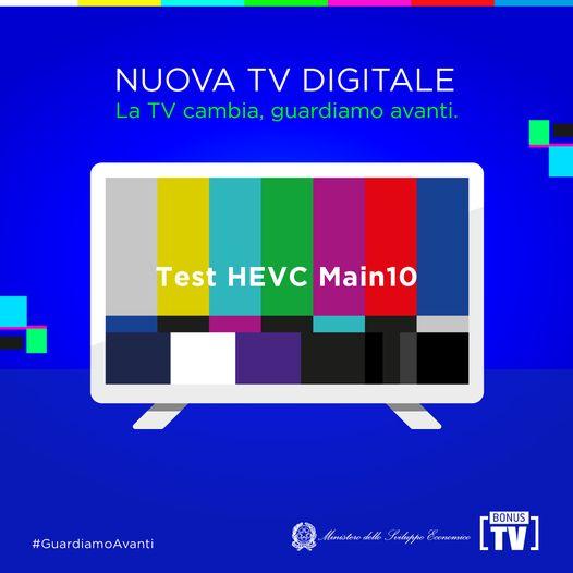 Tutto quello che bisogna sapere sul passaggio alla nuova tv digitale