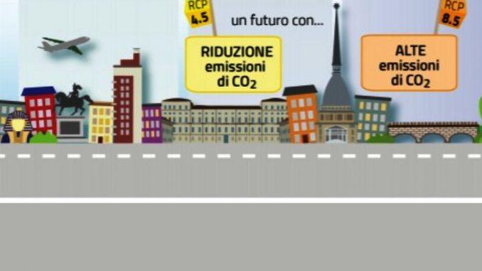 Torino ha approvato il suo piano di resilienza climatica