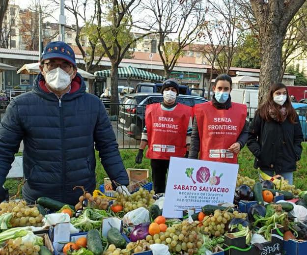 ll Sabato Salvacibo di Torino si estende a 23 mercati coinvolgendo anche Collegno e Nichelino