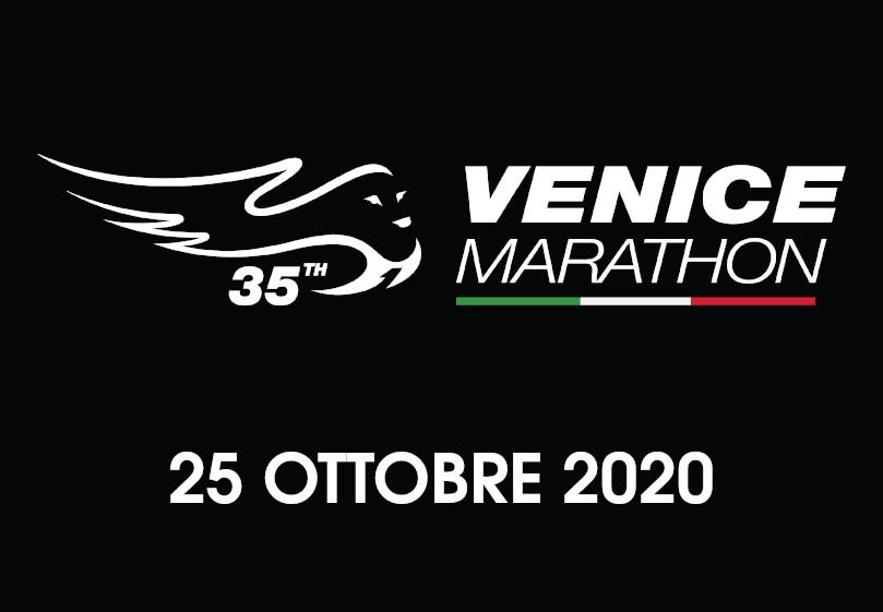 A Venezia la Venicemarathon è diventata una maratona virtual in solitaria grazie ad un'app