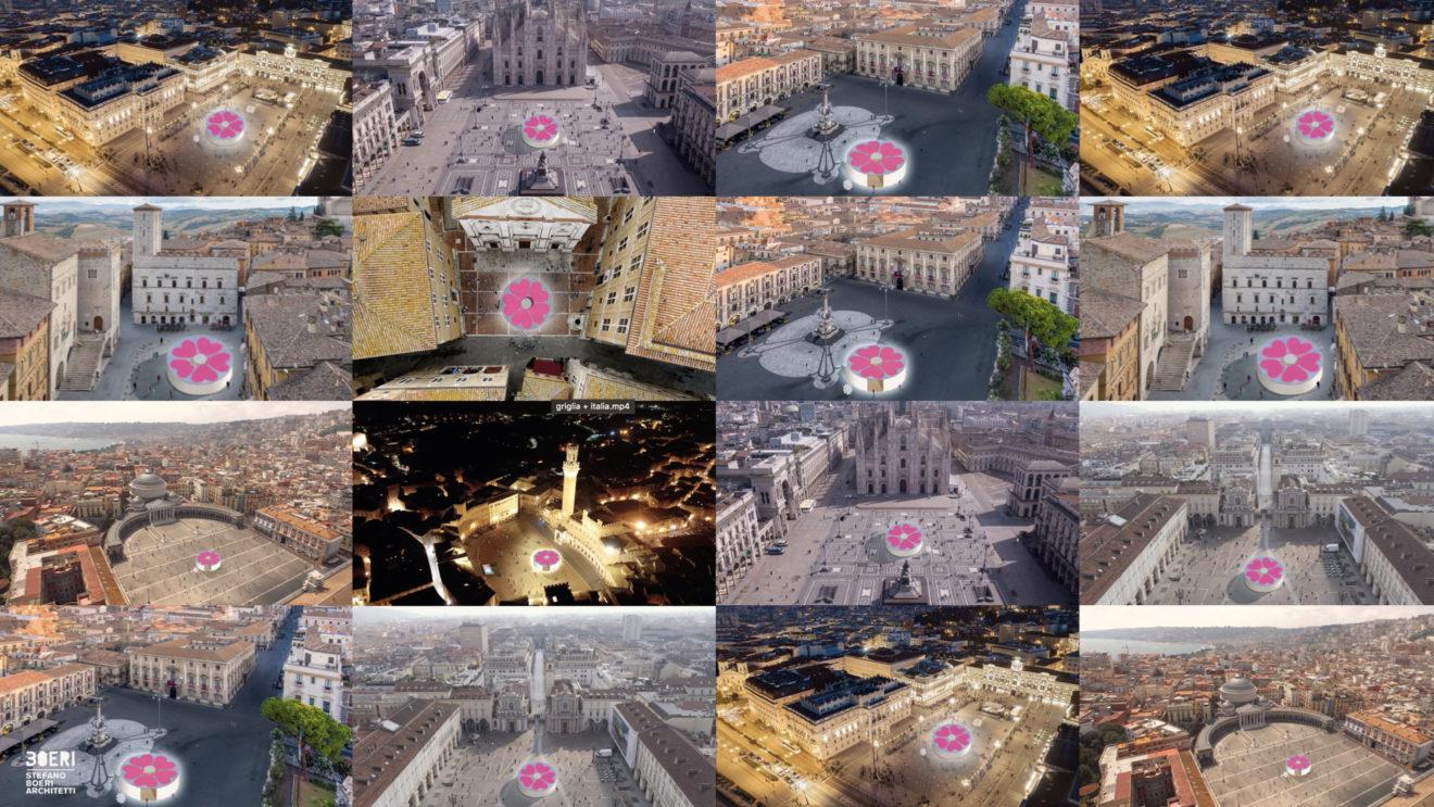 Lo spot del Governo per la campagna di vaccinazione in Italia