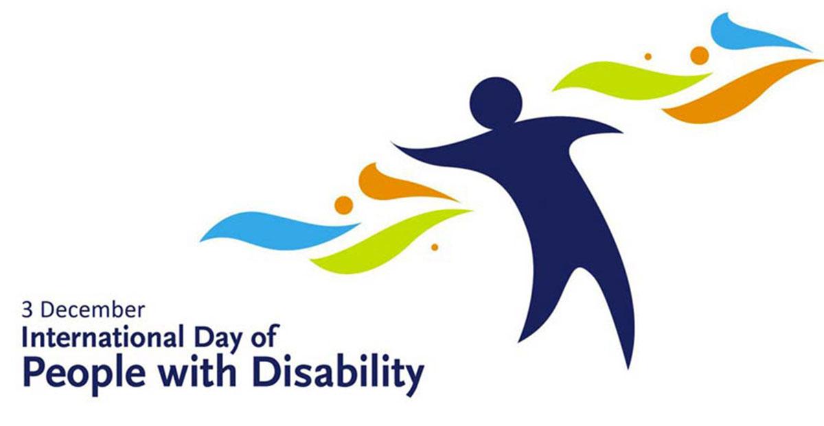 Il 3 dicembre è la Giornata internazionale delle persone con disabilità