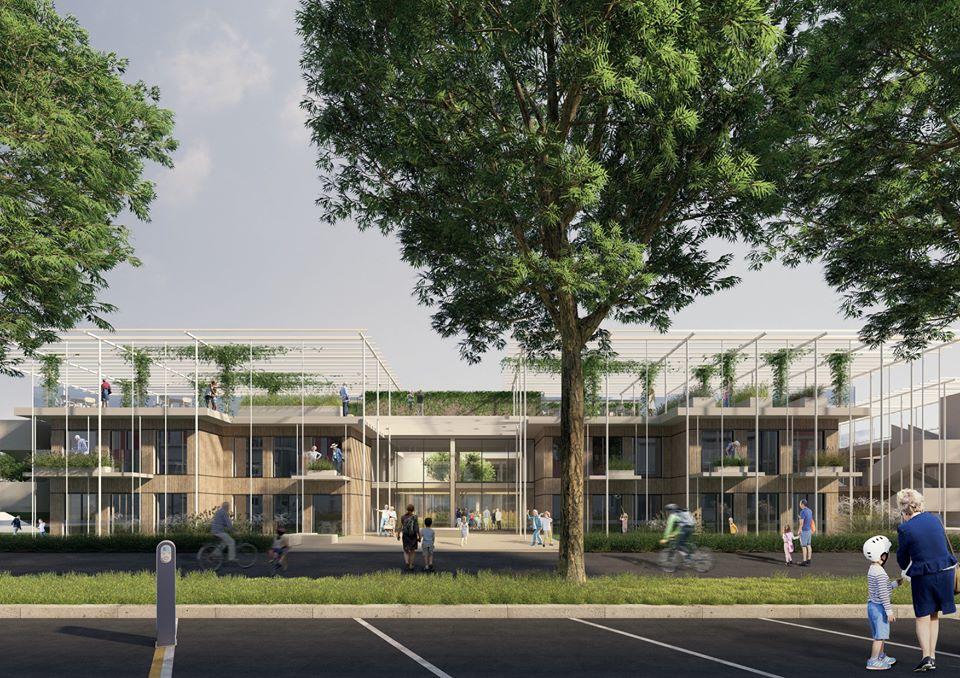 Approvato dalla Giunta comunale di Torino il progetto di riqualificazione dell'edificio in cui si trovano Mupin e Mufant