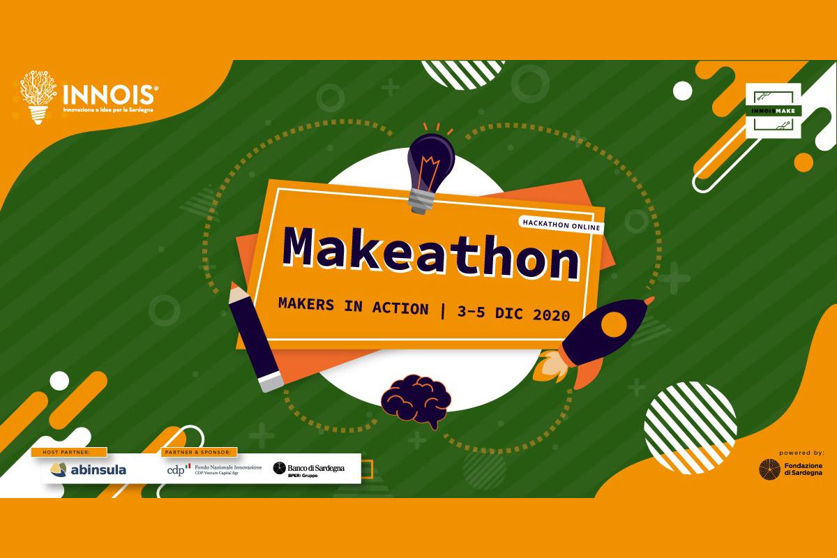 Makeathon la sfida di making framakers e FabLab