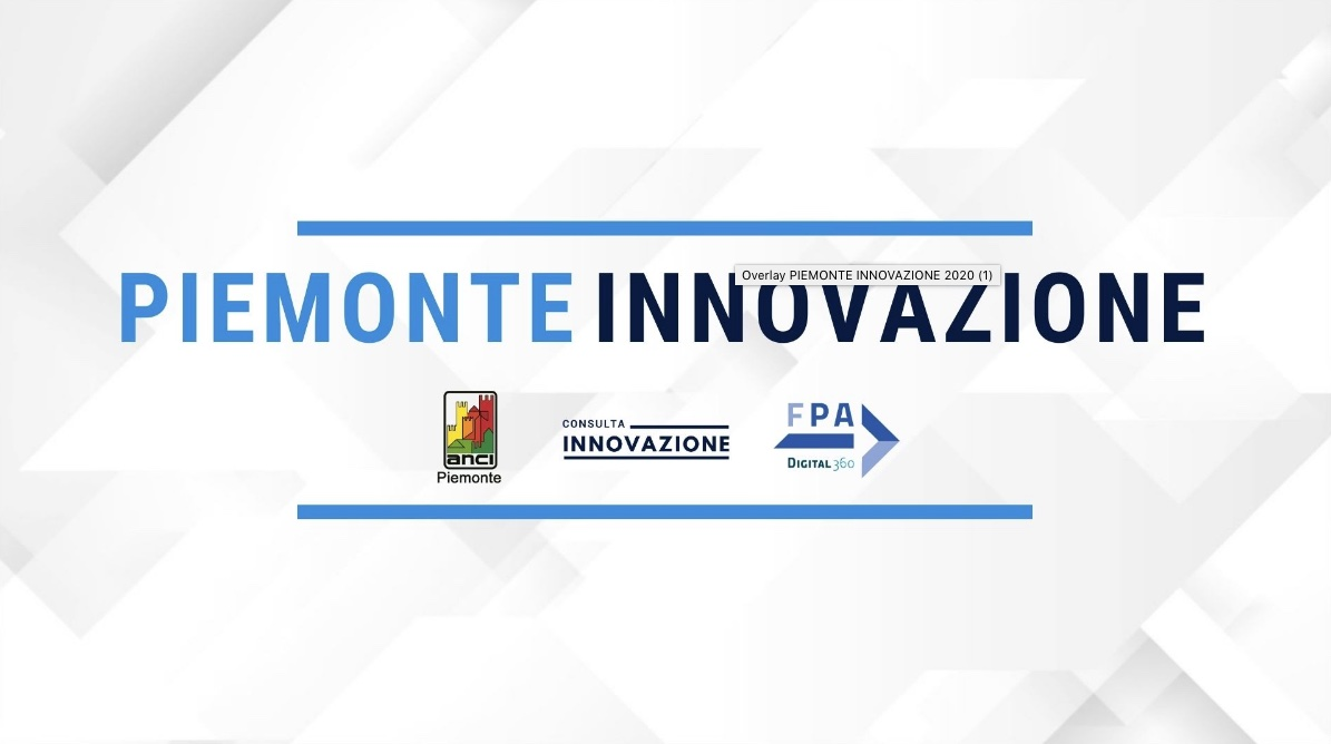 I vincitori del premio Piemonte Innovazione 2020